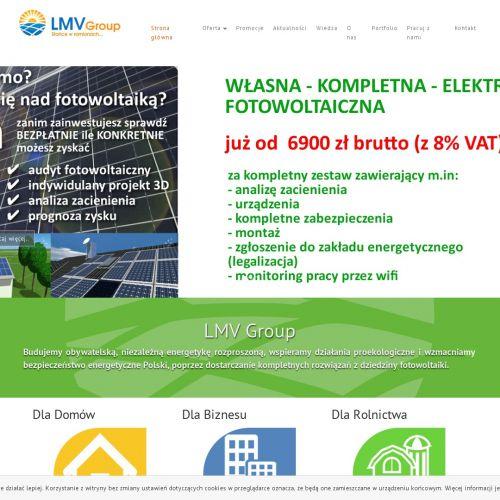 Systemy solarne - Gliwice