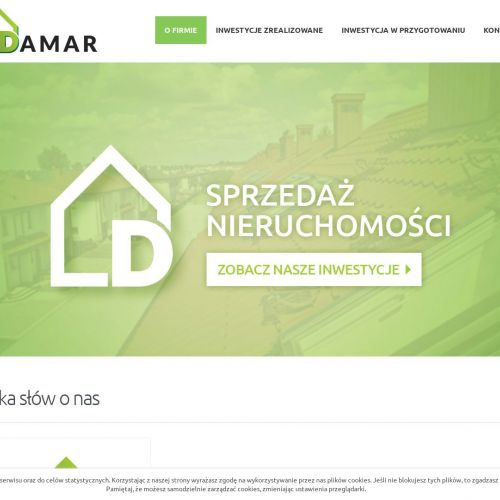 Oferty sprzedaży domów i mieszkań w Warszawie