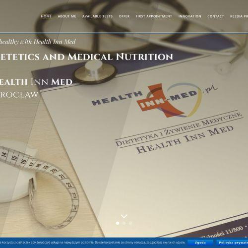 Diagnostyka nietolerancji pokarmowych