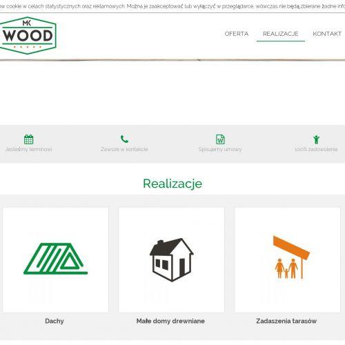 konstrukcje drewniane w budownictwie tradycyjnym