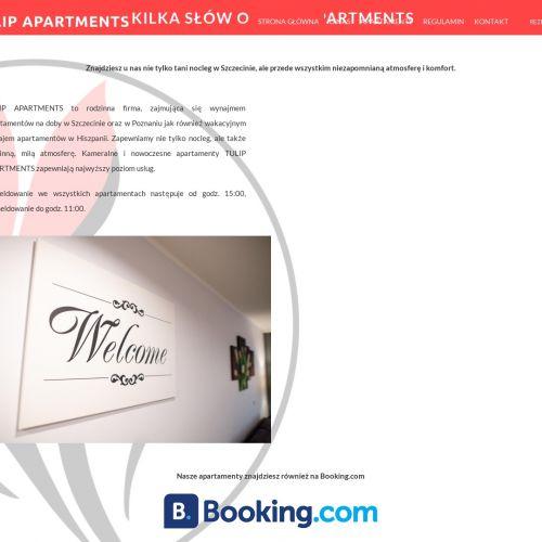 Tanie apartamenty – Hiszpania