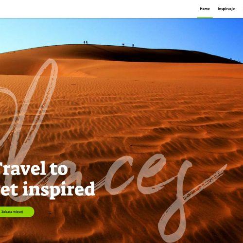 Planowanie wyjazdu incentive