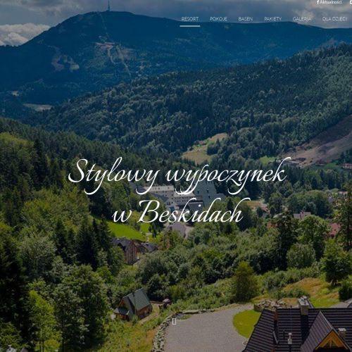 Weekend we dwoje w górach