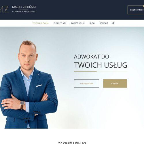 Dobry prawnik z Olsztyna