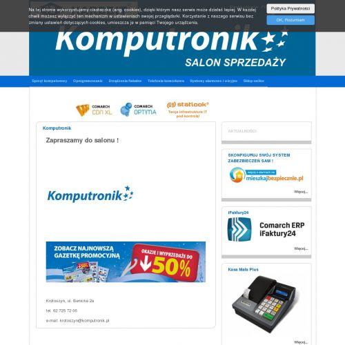 Kasy fiskalne online dla salonów wulkanizacji