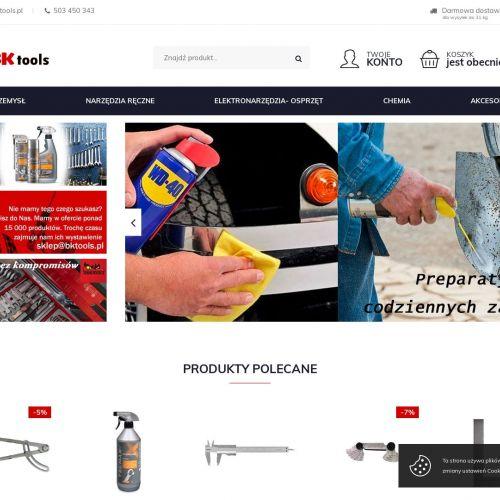 Zestawy narzędzi Teng Tools