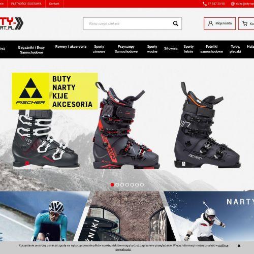 Kombinezony narciarskie marki 4F