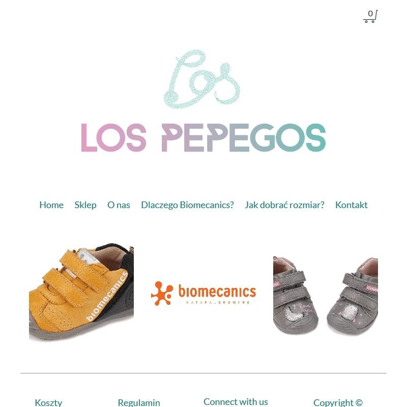 Największy wybór butów na rzepy dla dzieci