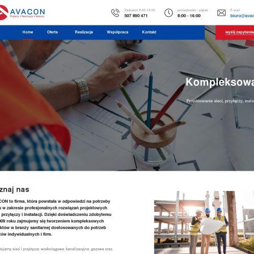 Kierownik robót sanitarnych z Krakowa