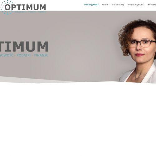 Kompleksowa obsługa podatkowa firm w Łodzi