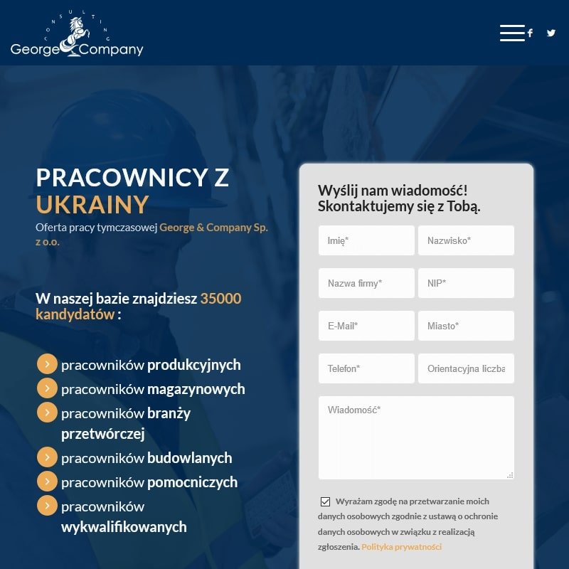 Outsourcing pracowniczy