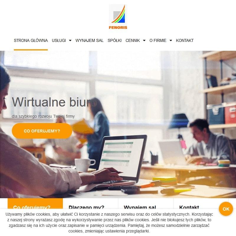 Wynajem biura na godziny we Wrocławiu
