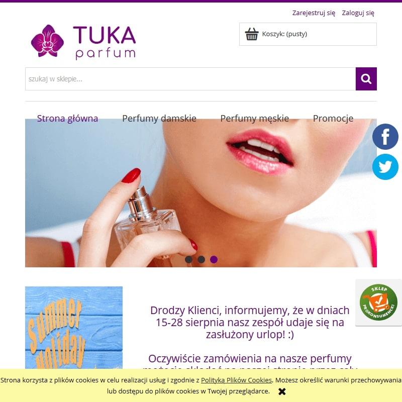 Perfumy inspirowane Black Opium