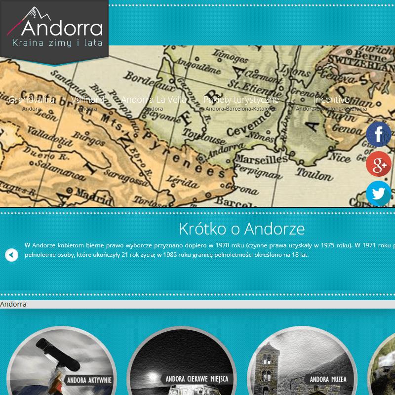 Andora - Wycieczki