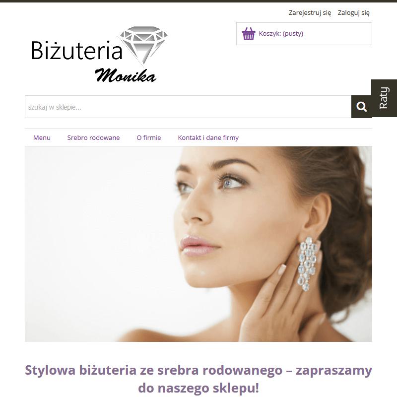Biżuteria celebrytka - Sklep