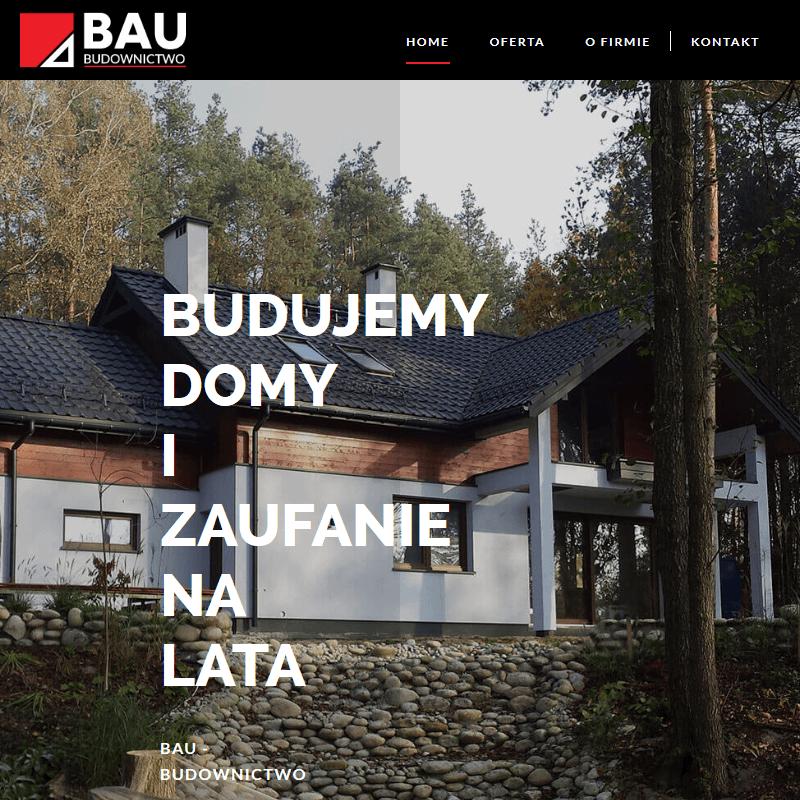 Luksusowe domy budowa