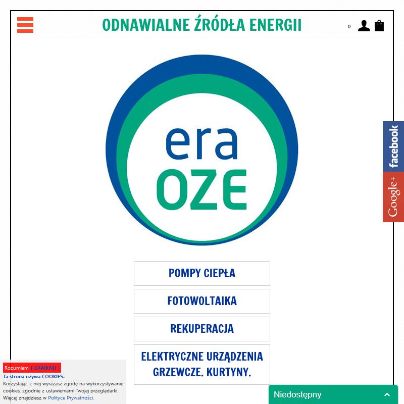Oze - Warszawa