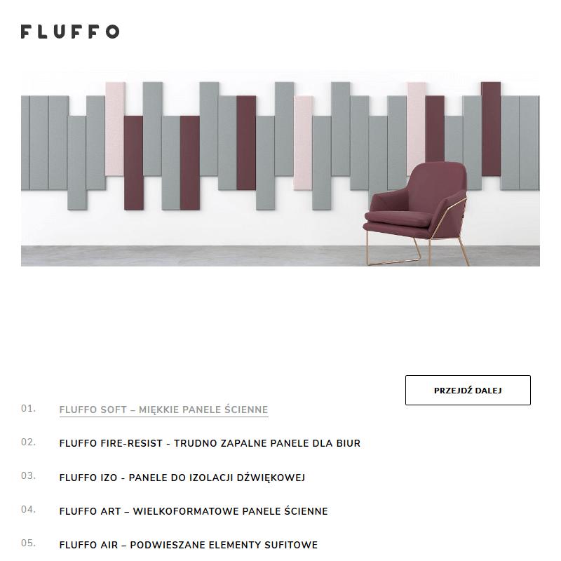Wielkoformatowa ekrany akustyczne