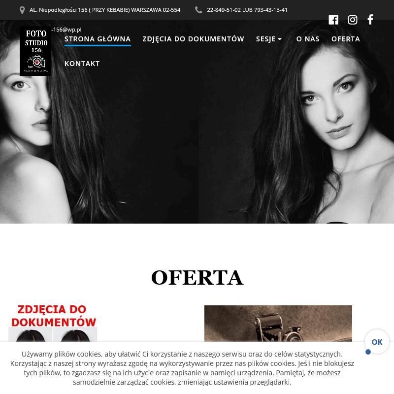 Sesja ciążowa - Warszawa