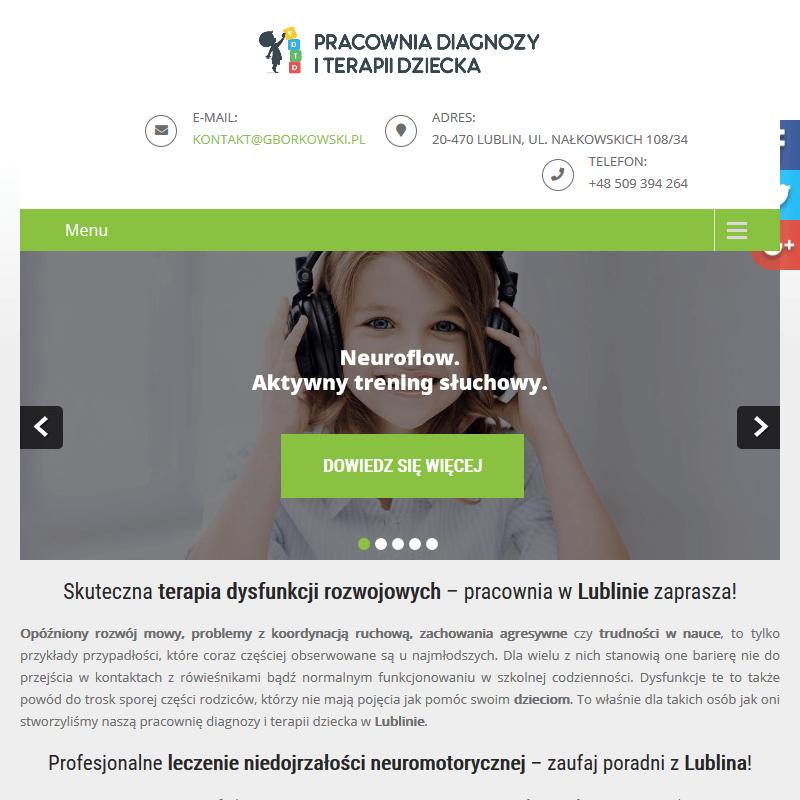 Pedagog dziecięcy - Lublin