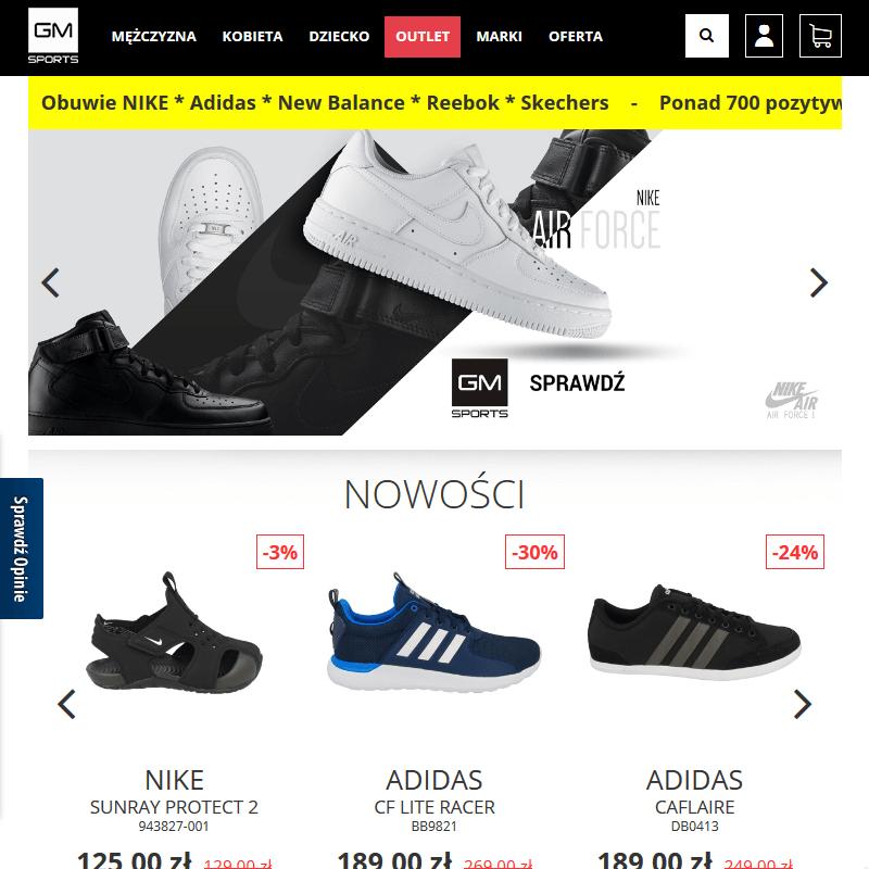 Sneakers - Warszawa