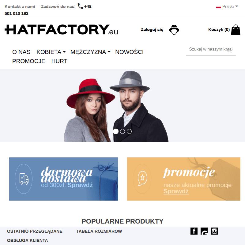 Eleganckie czapki damskie