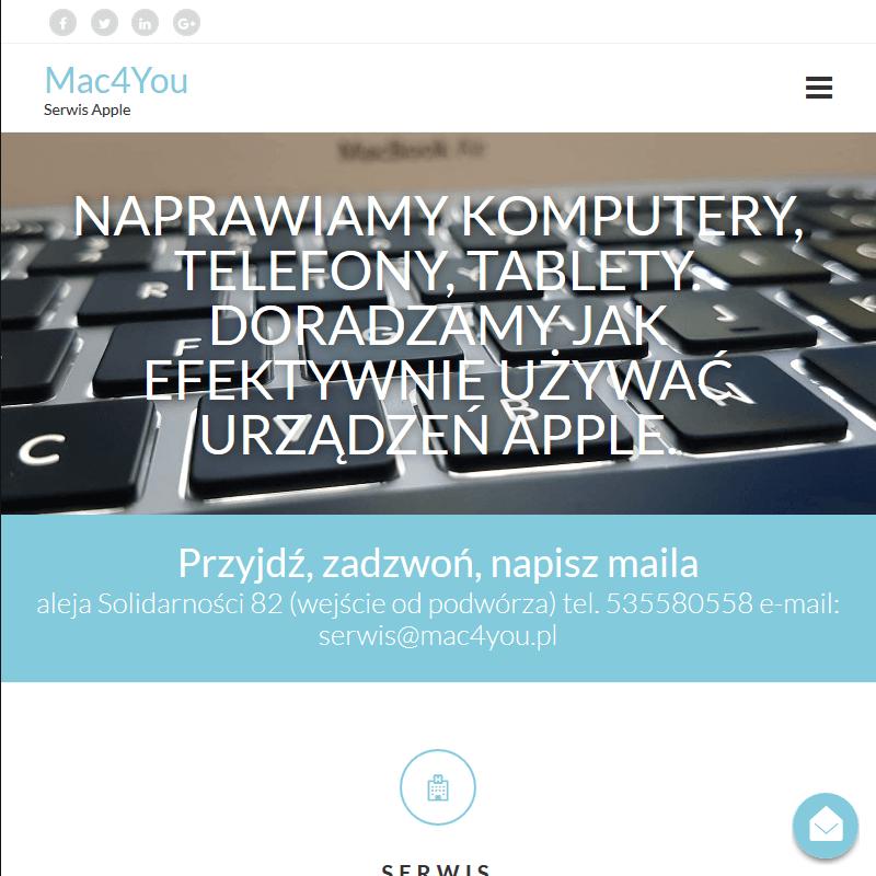 Zdalny serwis komputerowy - Warszawa