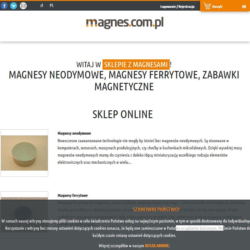 Trwałe magnesy