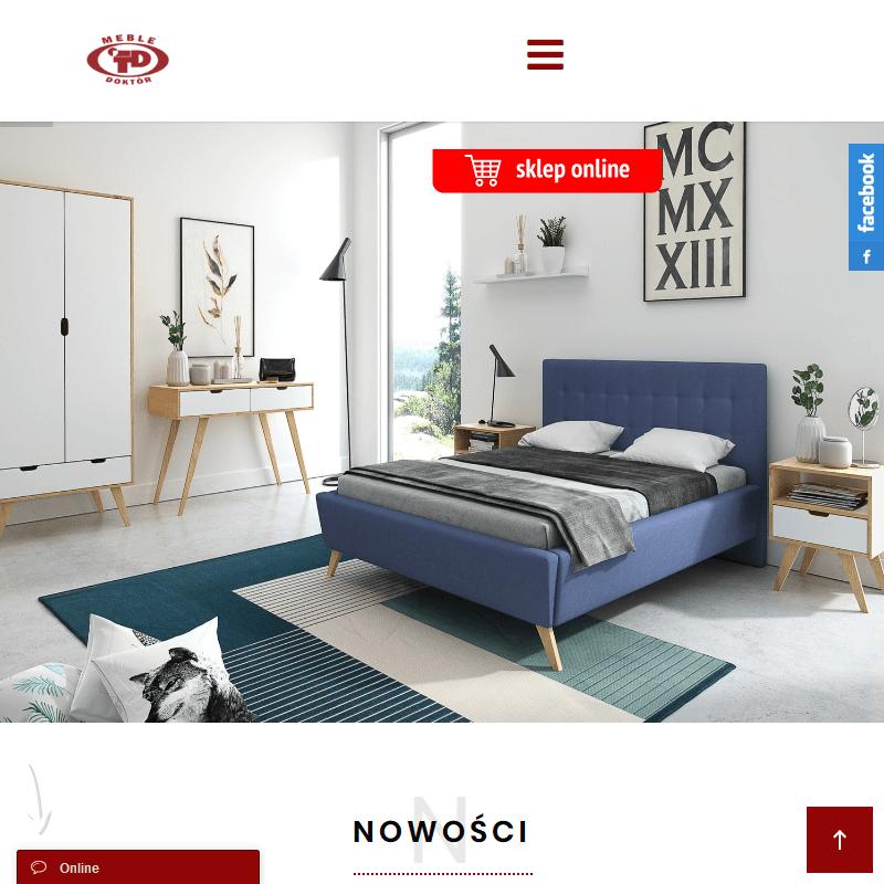 Łóżka piętrowe - Gdańsk