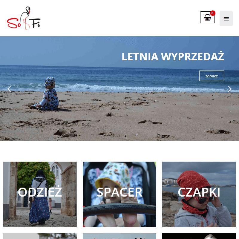 Czapki dla dorosłych - Poznań
