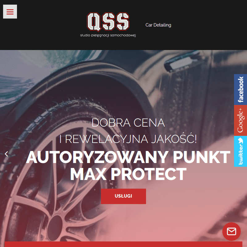Renowacja lakieru samochodowego - Wrocław