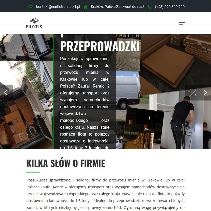 Wywóz zbędnych rzeczy – Kraków