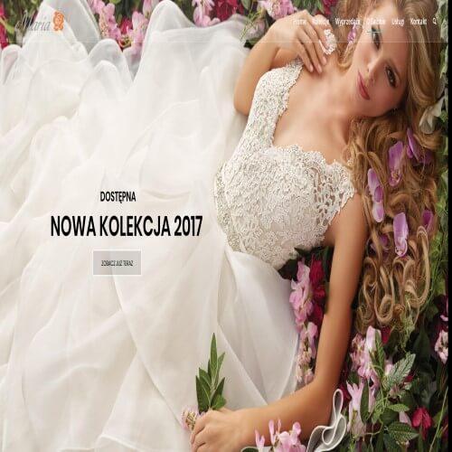 Komis sukien ślubnych - Szczecin Krzywoustego