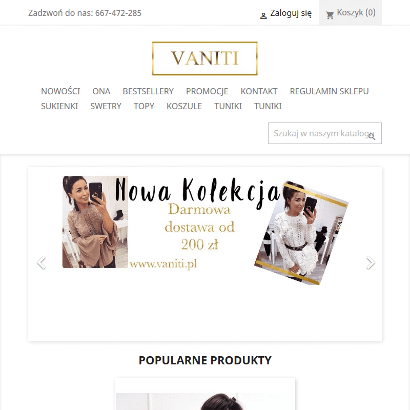 Kamizelka futrzana - Gniezno