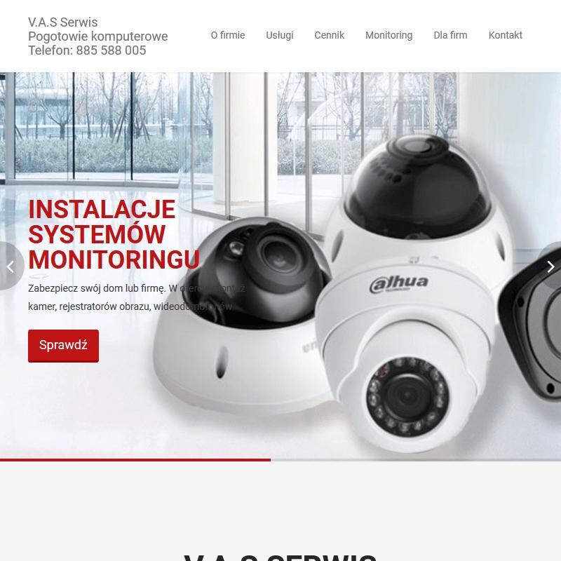 Instalacja Windows - Łódź