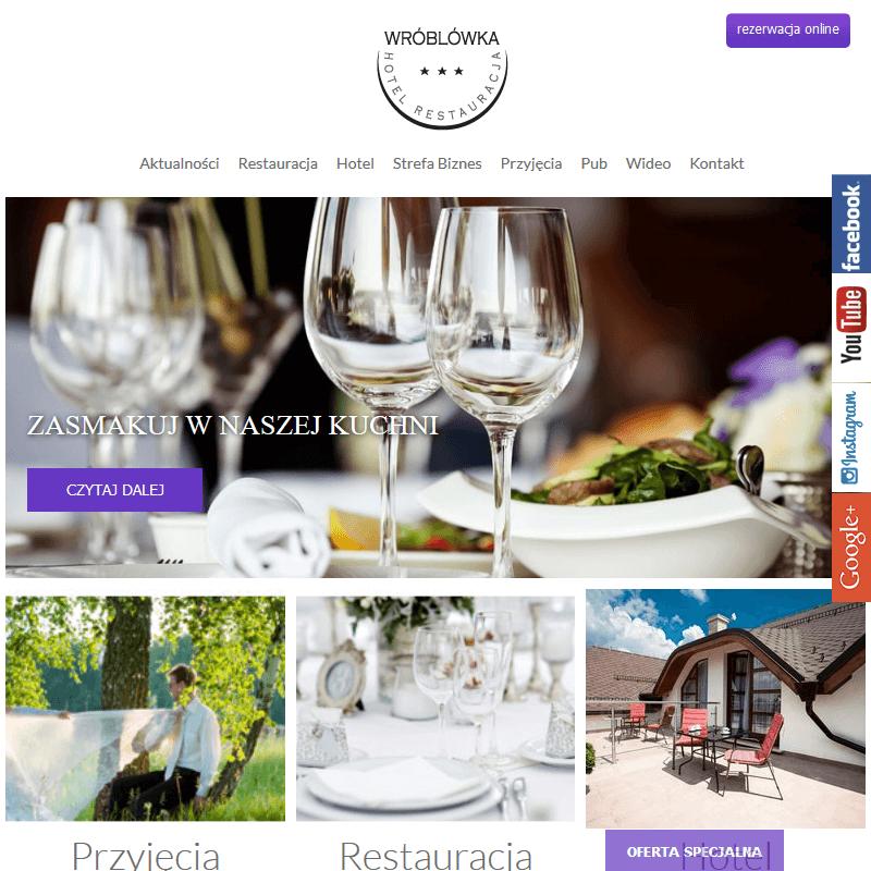 Najlepsza restauracja - Bielsko-Biała
